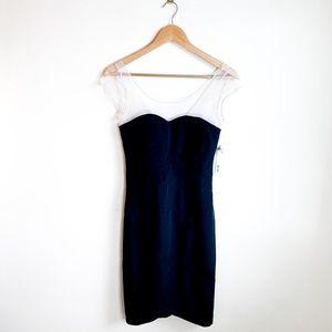 BNWT - Gianni Bini Black Dress